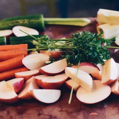 Estudiar el Curso de Nutrición Geriátrica para participar en recomendaciones dietéticas dirigidas a la tercera edad