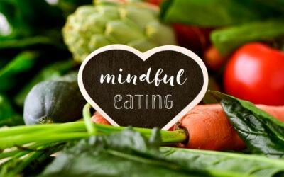 Alimentación consciente: qué es y cuáles son sus beneficios para la salud