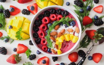Alimentación sana: qué es, cuáles son sus beneficios y tips para seguirla