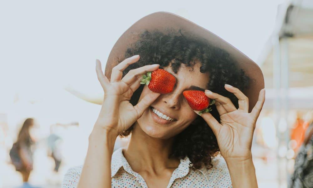 Los secretos de una alimentación sana y equilibrada