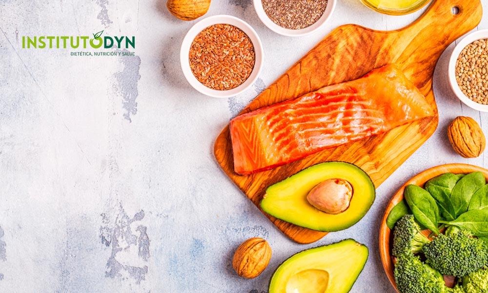 Conoce los alimentos con más omega-3 para obtener todos sus beneficios