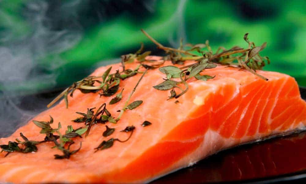 Los alimentos con vitamina D que cuidan tu salud