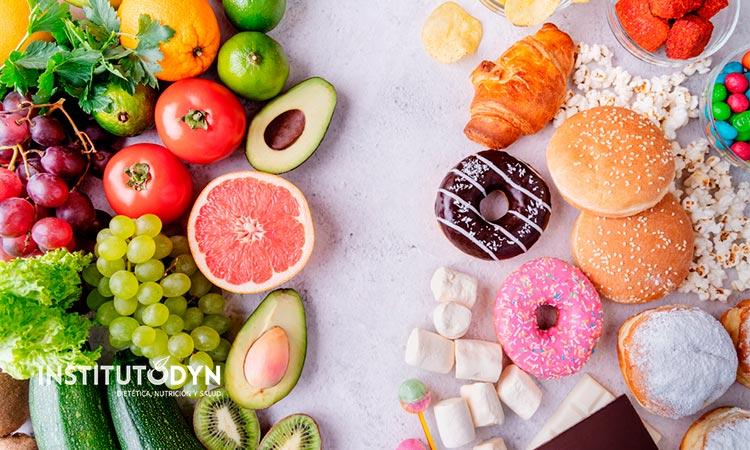 ¿Qué son los alimentos ultraprocesados y por qué debemos evitarlos?