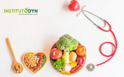 Guía para aprender a comer sano paso a paso