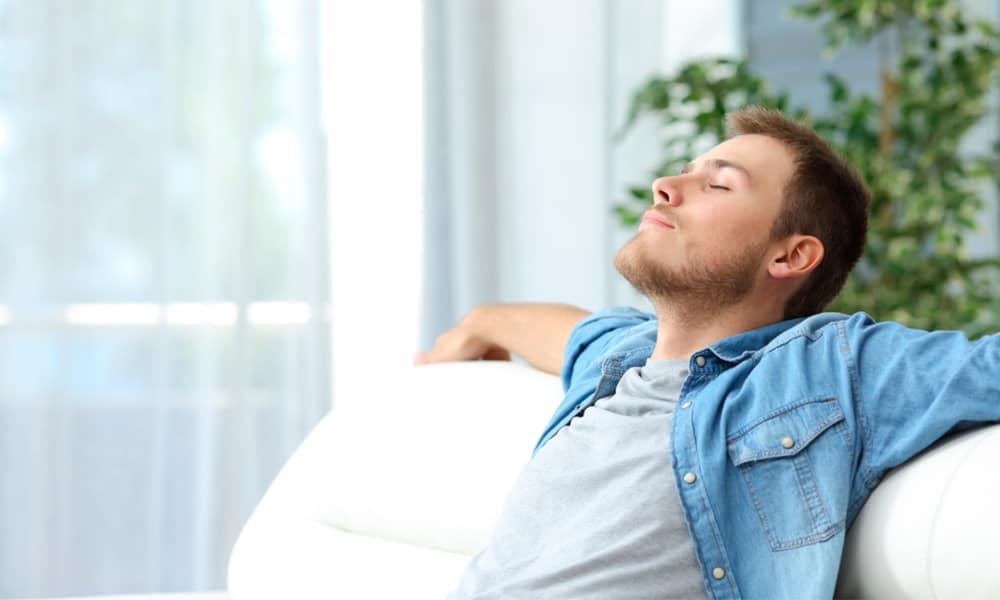 Meditación en casa: cómo empezar a practicar la atención plena