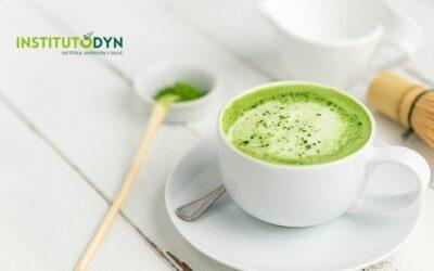 Beneficios del té matcha y recetas para incluirlo en tu dieta
