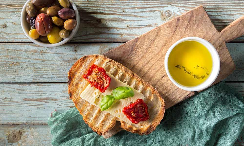 Beneficios de la dieta mediterránea: conoce cuáles son