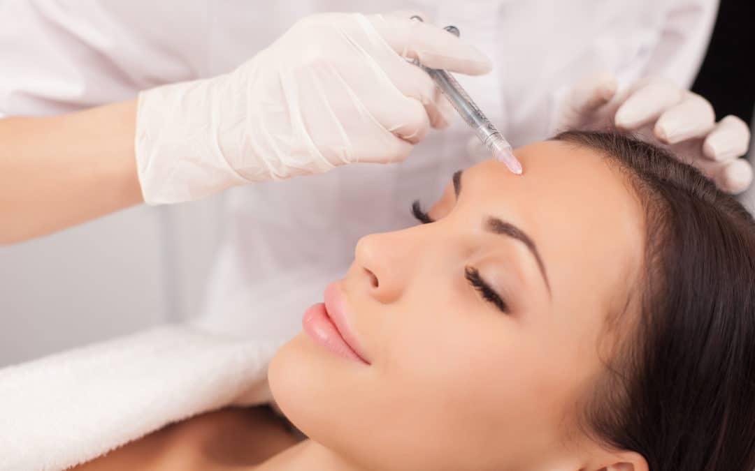 Conoce todo sobre el botox y sus efectos como tratamiento estético