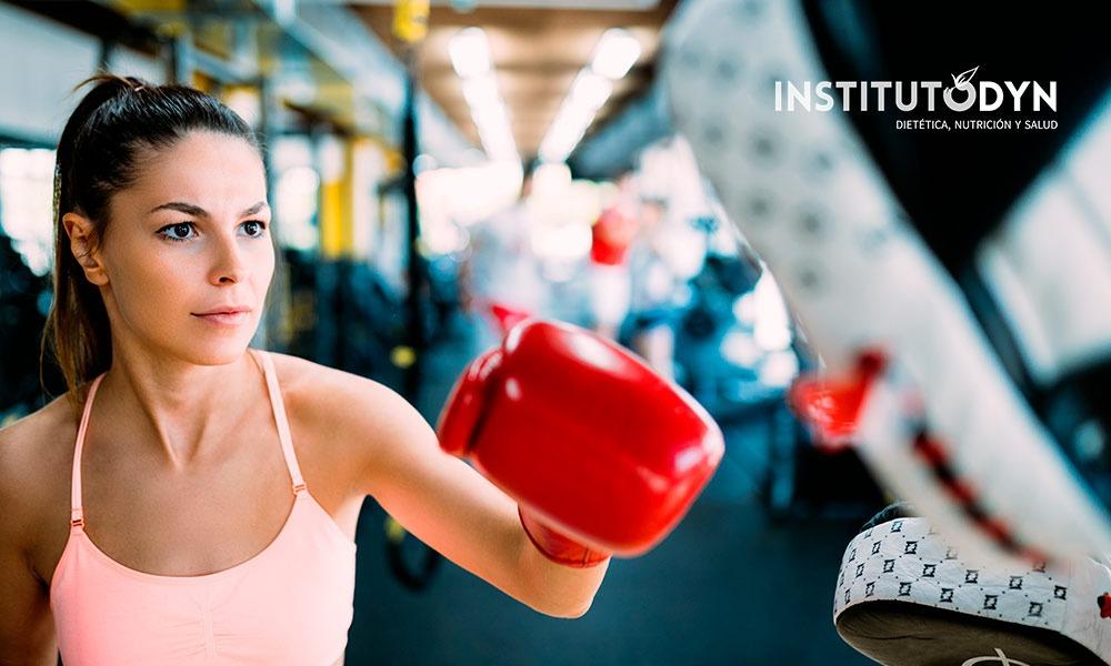 Descubre los beneficios del Cardio Box para la salud física y mental