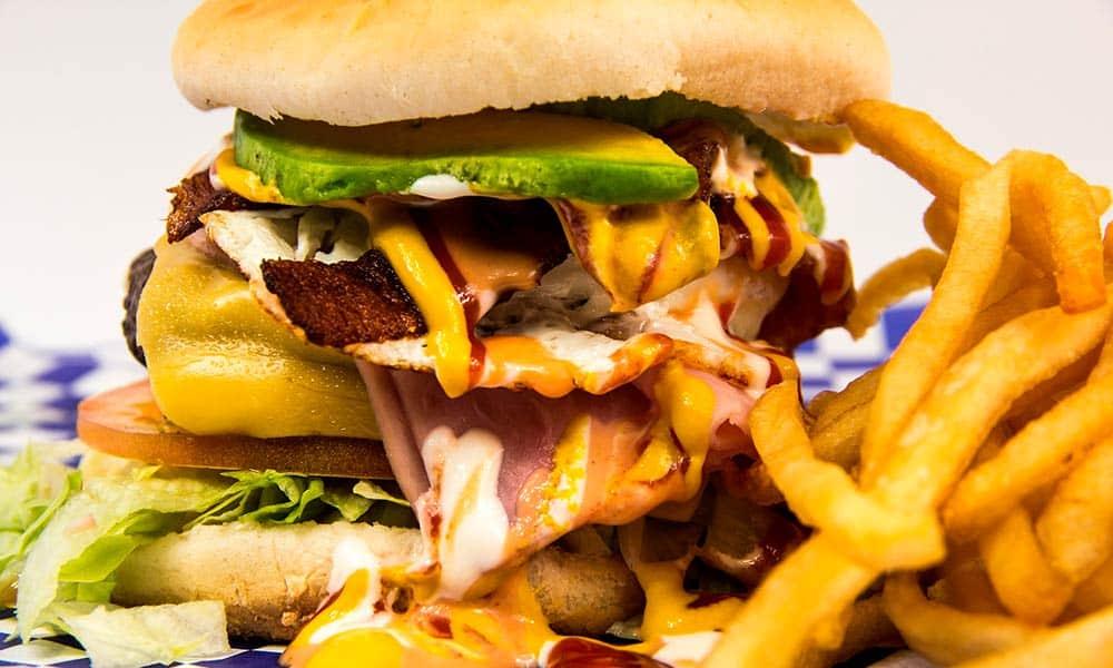 Conoce las causas del colesterol
