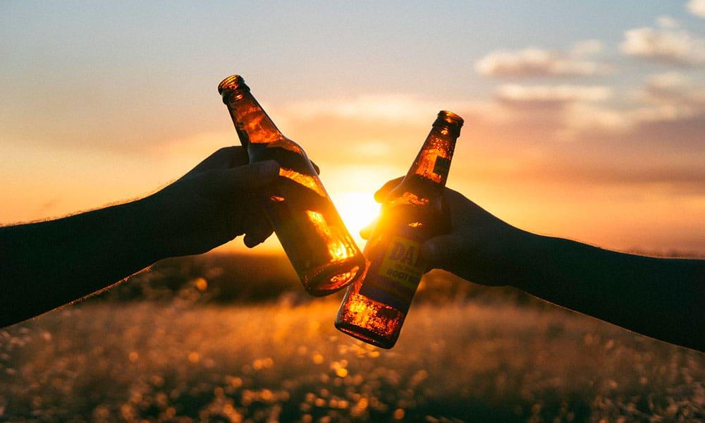 Conoce los beneficios de la cerveza sin gluten