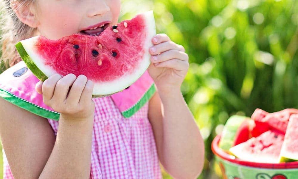 Cocina para niños: pautas para una alimentación saludable en la infancia