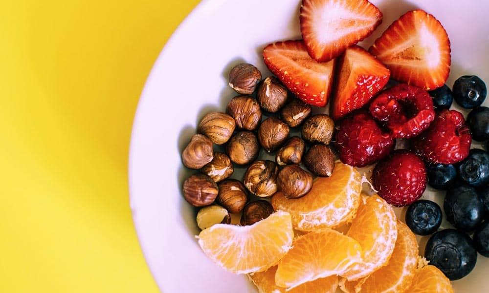Aprende a combinar alimentos para conseguir una mejor digestión