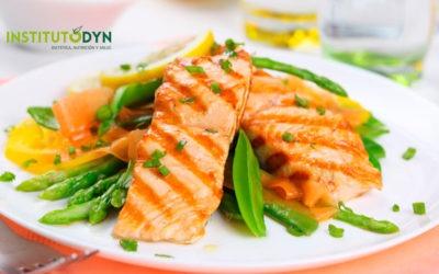Comidas ligeras y saciantes para perder peso