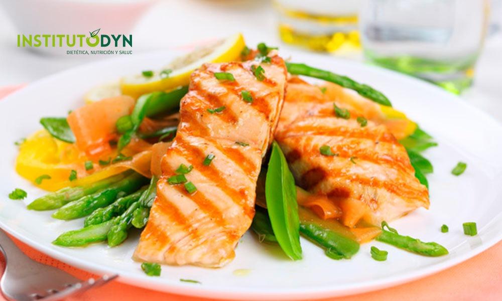 Las mejores cenas y comidas ligeras para adelgazar