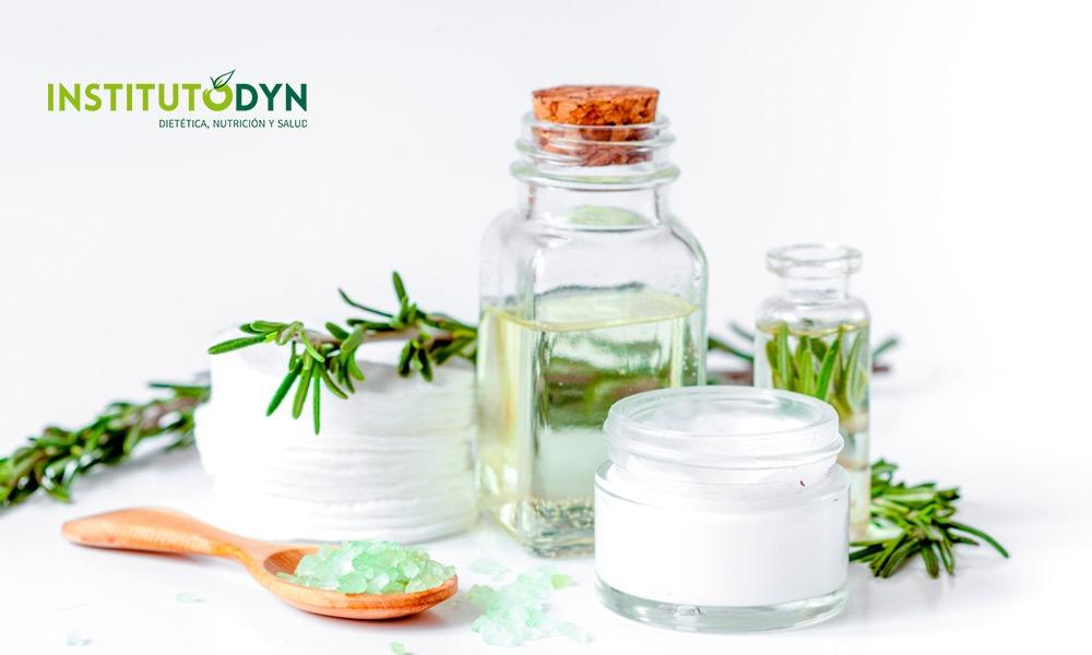 Por qué la cosmética orgánica es una buena apuesta para cuidar la salud y el medioambiente