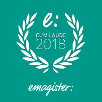 Emagister - Cum Laude 2018