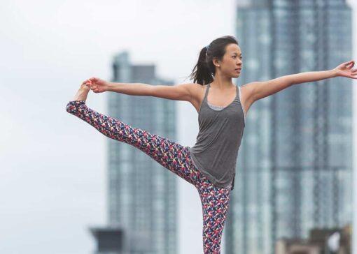 Estudiar el Curso de Yoga + Pilates