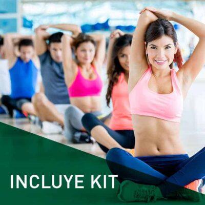 Fórmate con el Curso de Yoga y Pilates con Kit de Pilates incluido
