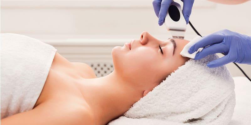 Estudiar el Curso de Dermatología
