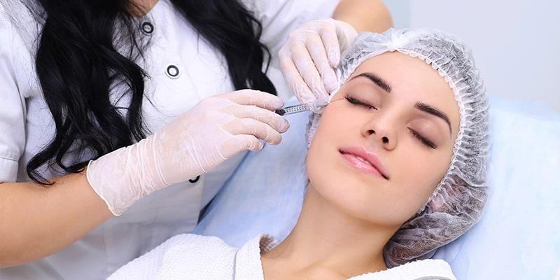 Estudiar el Curso de Dermocosmética para trabajar en el ámbito de la cosmética y de la belleza