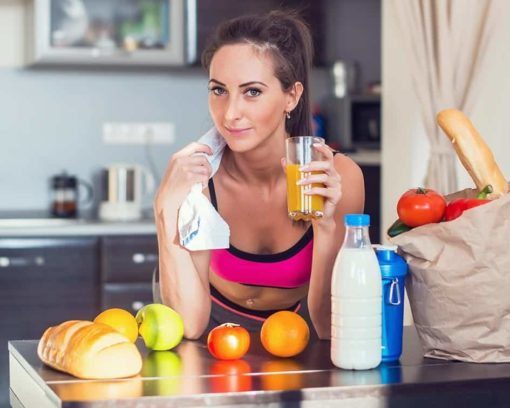 Estudia el Curso Nutrición Deportiva Online y conviértete en un experto de este ámbito