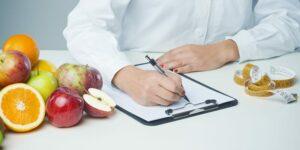 Estudiar cursos de dietas para ser un profesional en la elaboración de dietas