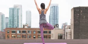 Conoce la oferta de Cursos de Yoga de Instituto DYN