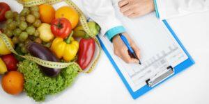 Fórmate con nuestros cursos elaboración de dietas