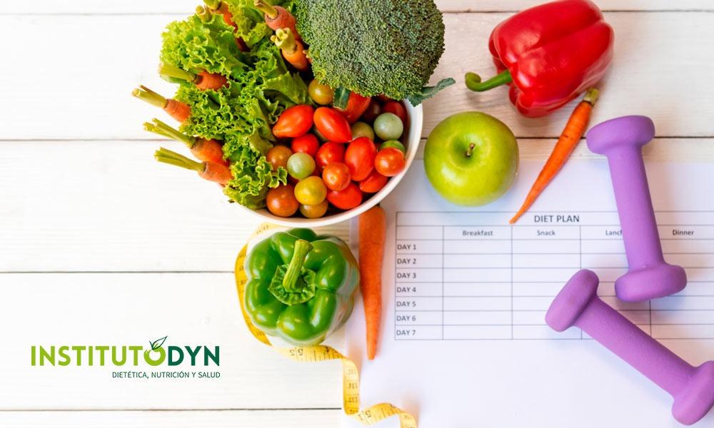 Cómo hacer un déficit calórico para perder peso