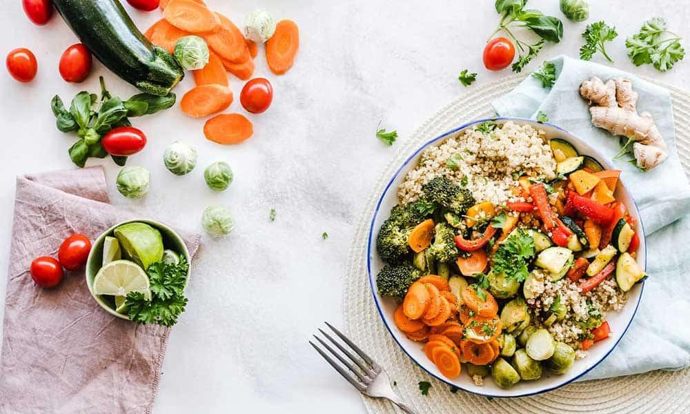 Conoce las claves de la dieta depurativa