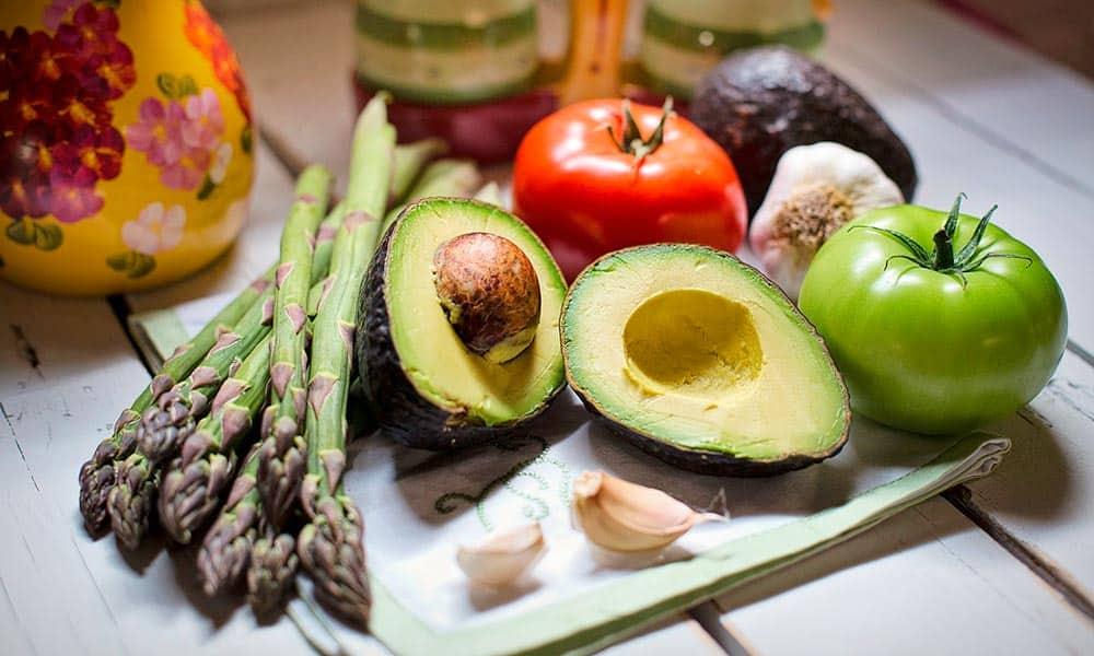 Conoce las claves de la dieta desintoxicante