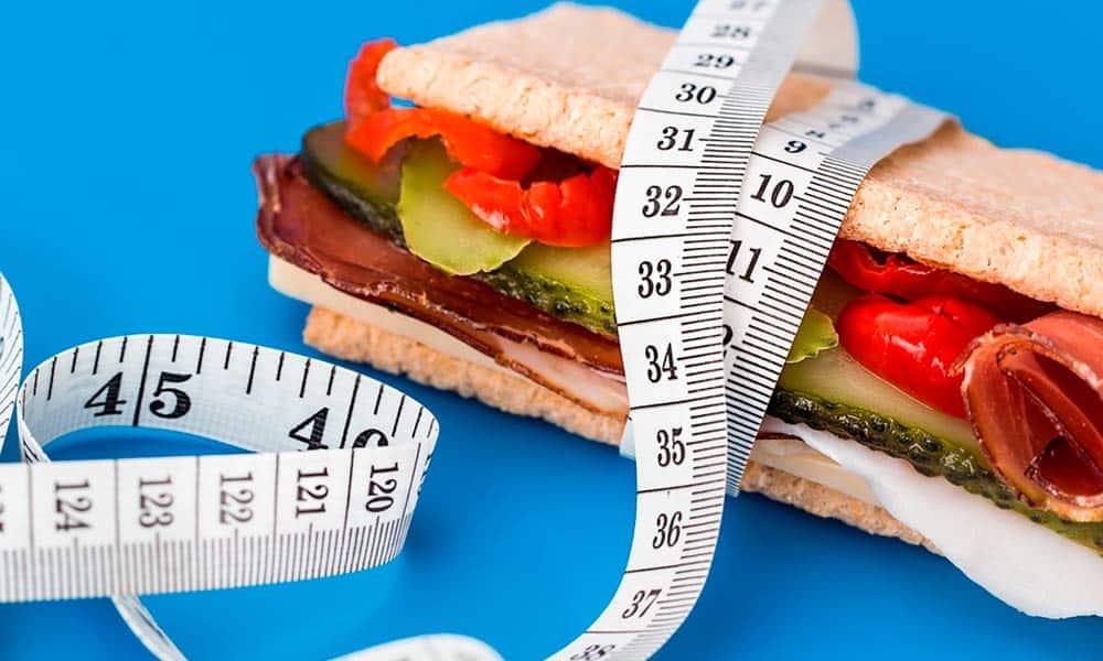 Dieta hipercalórica, qué es y cómo puedes seguirla