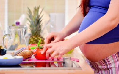 Dieta para diabetes gestacional, ¿la conoces?