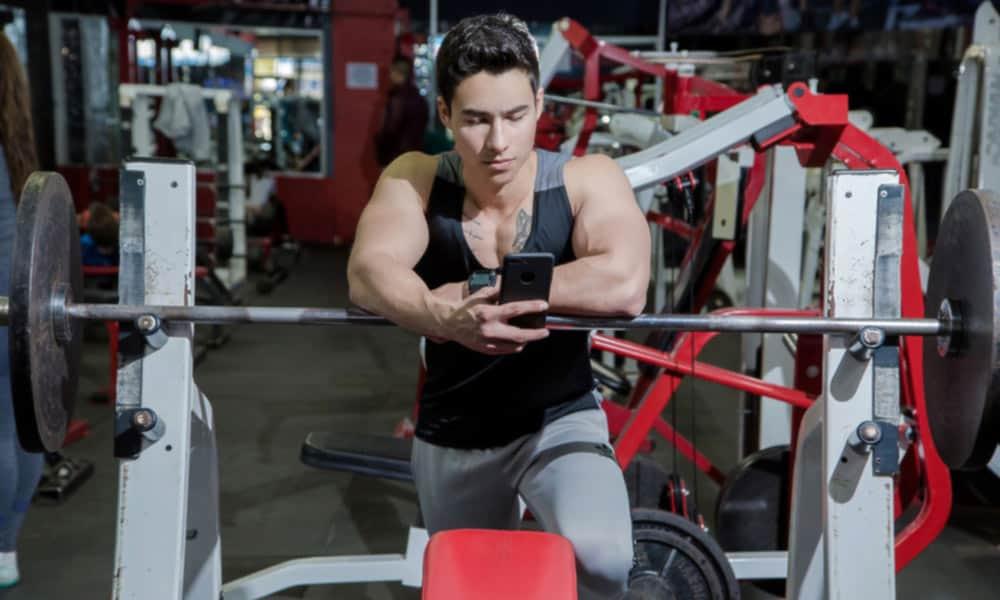 Conoce la dieta para ganar masa muscular
