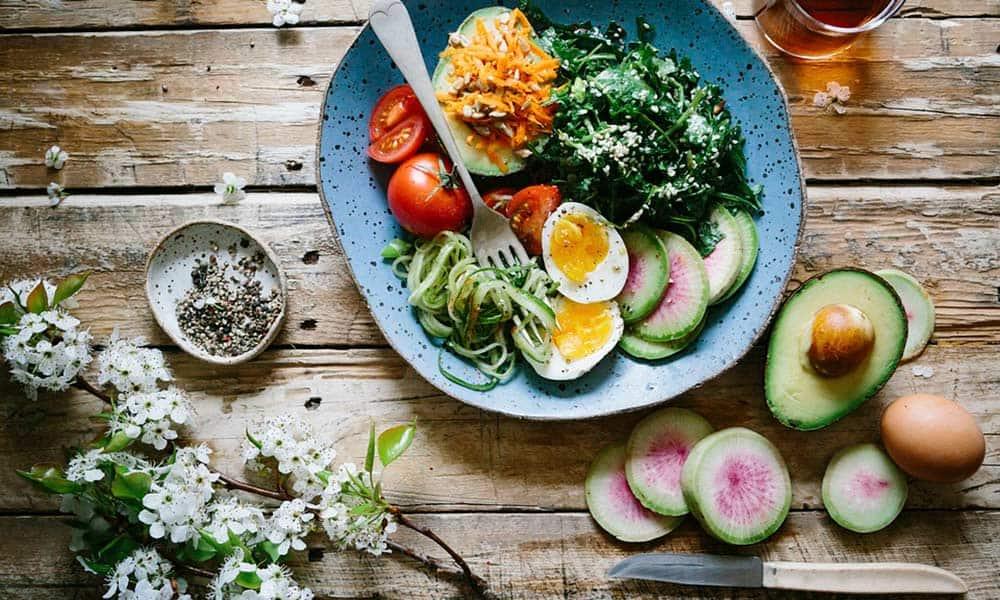 Dieta proteica como alternativa para adelgazar