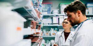 Descubre dónde estudiar Auxiliar de Farmacia