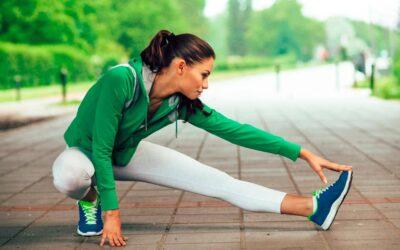 Los mejores ejercicios de estiramientos para ganar flexibilidad