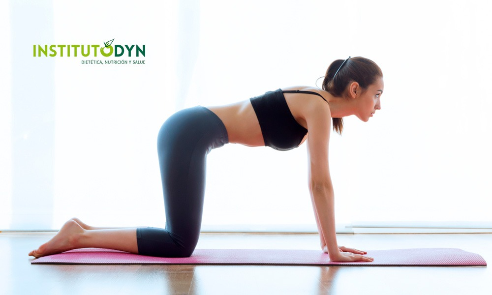 Cuándo empezar con los ejercicios hipopresivos postparto
