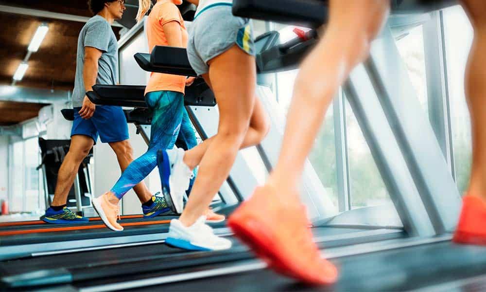Descubre 5 ejercicios para adelgazar y perder grasa