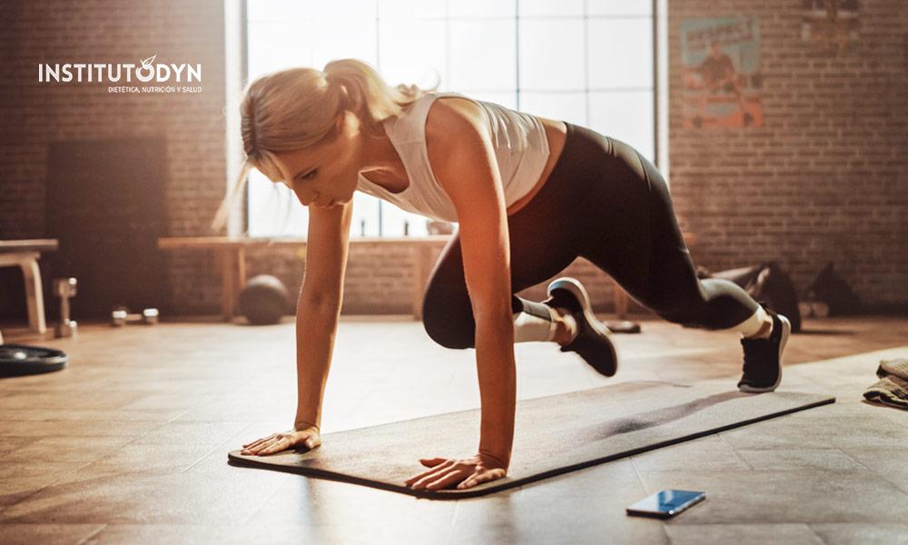 Descubre los mejores ejercicios Tabata para quemar grasa y tonificar el cuerpo