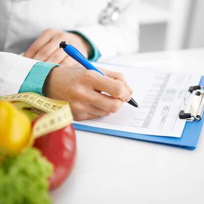 Estudia para ser Experto en la prevención del sobrepeso