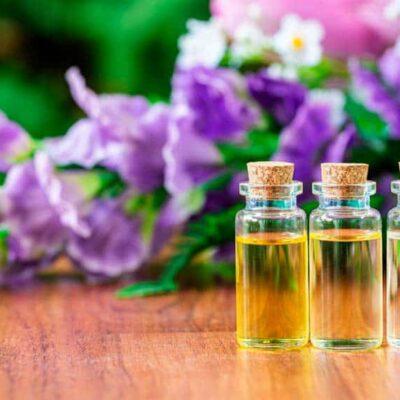 Estudiar la Formación Aromaterapia