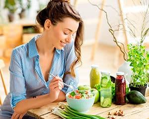 Estudiar la formación coaching nutricional