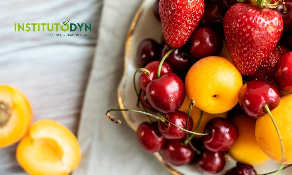 Frutas de primavera: ¿cuáles se consumen en mayo?
