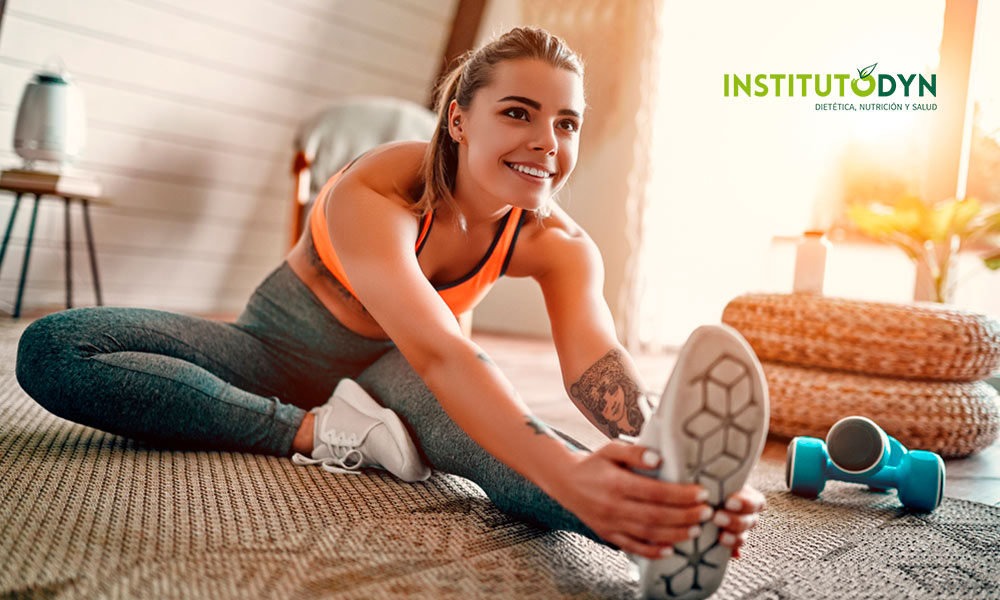Conoce las ventajas del Full Body y descubre cómo practicarlo en casa