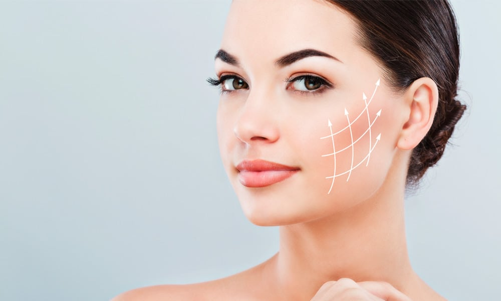 Descubre cómo funciona el tratamiento de hilos tensores en la cara