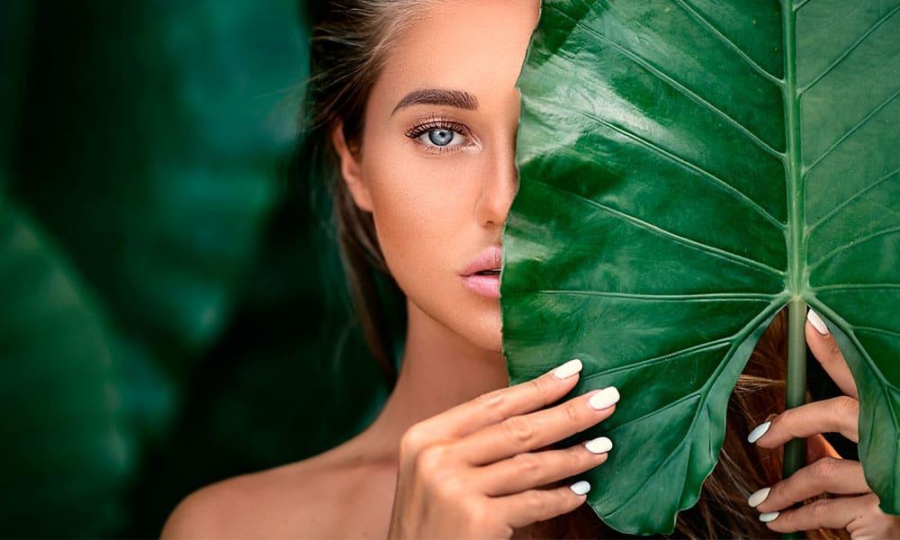 Tips para conseguir un maquillaje natural