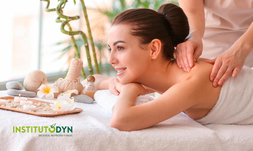 Descubre los tipos de masajes estéticos y cuáles son sus beneficios en materia de salud y belleza