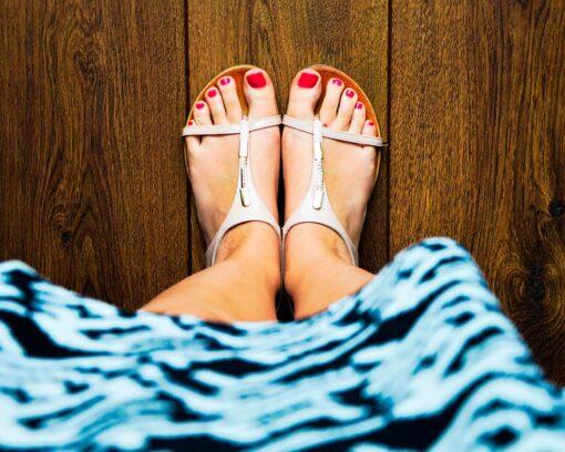 Formarse en cuidados estéticos de manos y pies con el Curso de Manicura